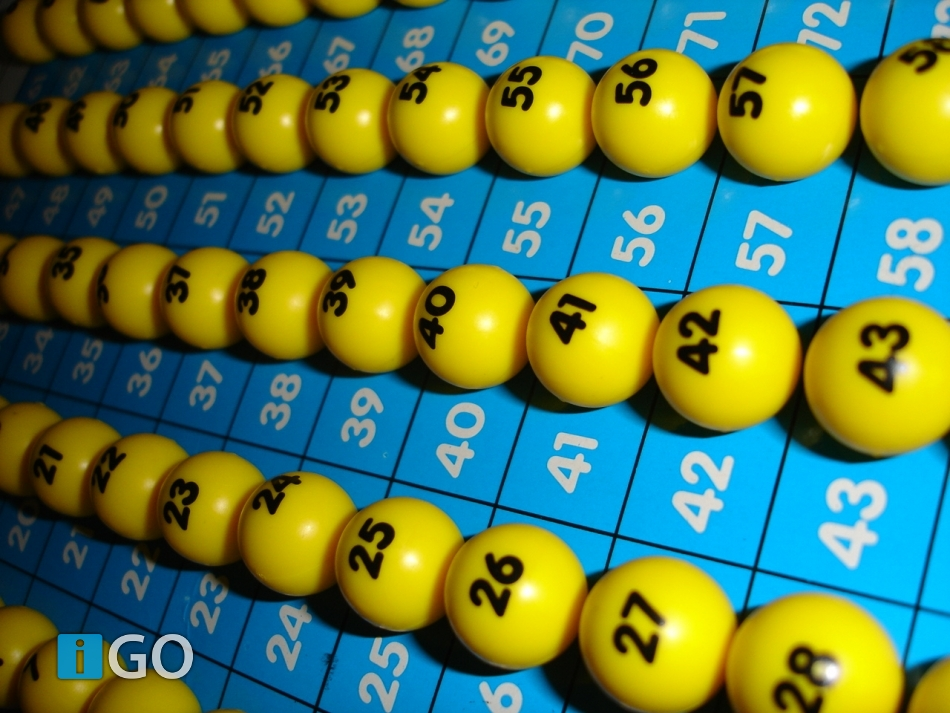 Laatste bingo seizoen PV de Zwaluw in Ooltgensplaat