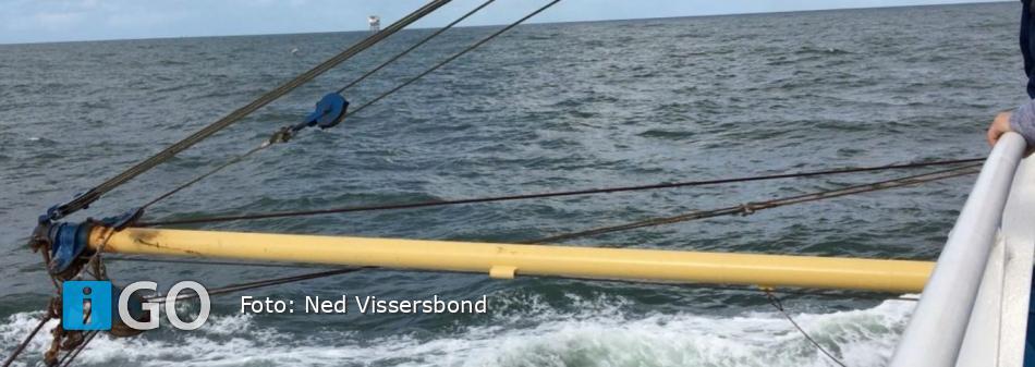 Column Johan Nooitgedagt - Energie in de visserij - iGO.nl Nieuws Goeree Overflakkee