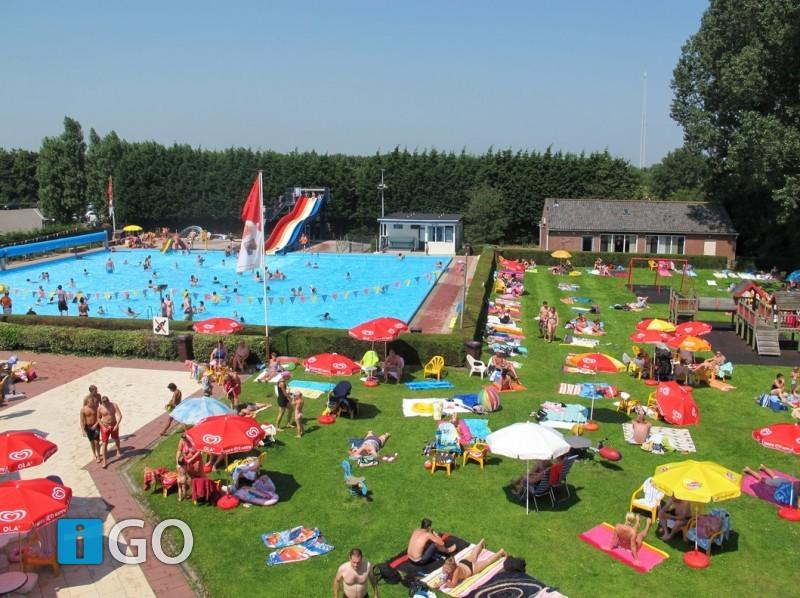 Igo nieuws algemeen zuiderdiep genomineerd verkiezing zwembad van het jaar - Fotos van het zwembad ...