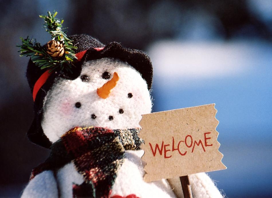 Welkom bij gezellige Wintermarkt bij kerk Ouddorp