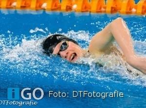 Top prestaties Goeree-Overflakkee op Swimcup Eindhoven