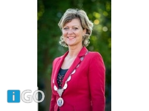Burgemeester Ada Grootenboer-Dubbelmanaanbevolen voor herbenoeming