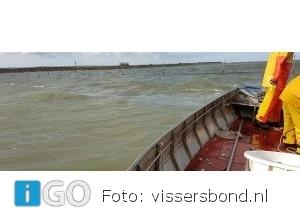 Column Johan Nooitgedagt (Nederlandse Vissersbond) -Transitie IJsselmeer