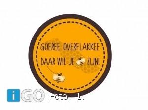 Start campagne: Goeree-Overflakkee, daar wil jebijzijn!