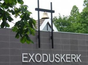 Verkoopdagen kunst,antiek,design in Exoduskerk