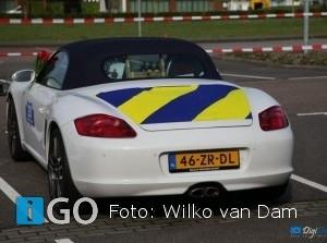 Foto's geslaagde Rotary Rally Goeree-Overflakkee