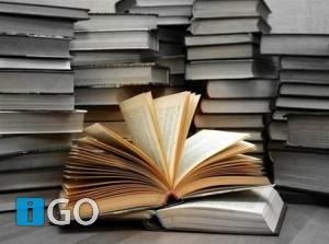 Vijf zaterdagen boekenmarkt Exoduskerk Middelharnis-Sommelsdijk