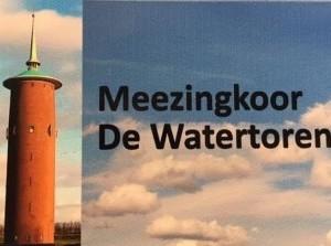 Hollandse liedjes zingen met Meezingkoor De Watertoren