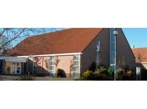 Praise gospelkoor Doopsgezinde Kerk