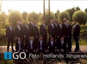 Het Hollands Jongerenkoor geeft eenmalig Jubileumconcert in regio