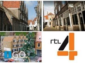 RTL4 bezocht Goeree-Overflakkee en het Streekmuseum