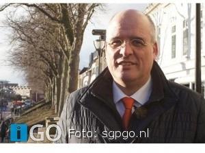 Kees van Dam (SGP) verlaat de politiek Goeree-Overflakkee