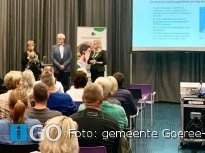 Grote opkomst informatiebijeenkomst Glasvezel buitenaf in Den Bommel