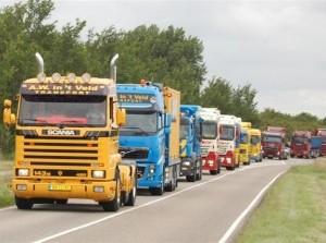 Truckrun Goeree-Overflakkee