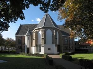 Openstelling Dorpskerk Hervormde gemeente