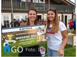 Verloting levert 1.000 euro op voor Woonlocatie 't Getij Oude-Tonge
