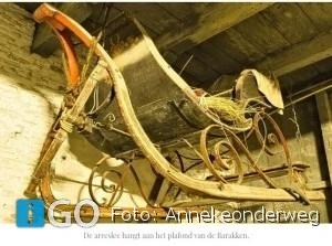 'Bruisende Portdagen' met Anneke in Goedereede