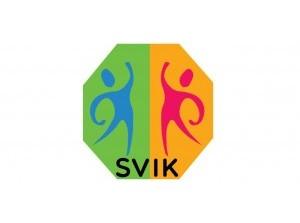 Danslessen SVIK in de Victoriahal Dirksland