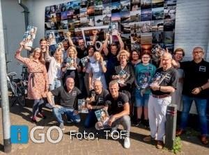 TOF magazine 8 nú verkrijgbaar!