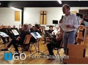 Emotioneel Farewell-concert Mandolineorkest Estampida