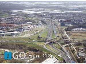 CDA: Geen Franse toestanden in Zuid-Holland
