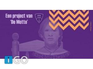 Tentoonstelling 'Marieke van Ouddorp' in Raad- en Polderhuis