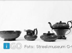 Goeree-Overflakkee in 70 voorwerpen bij Streekmuseum