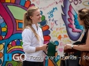 Zuid-Holland haalt meeste geld op tijdens Oranje Fonds Collecte