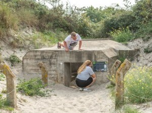 Rondleiding Bunkerroute Ouddorp