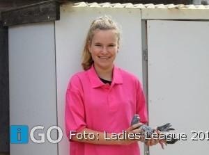 Ladies League 2019:Samenspel Zuid Hollandse Eilanden