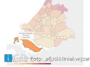 Onderzoek: Alcoholgebruik in Zuid-Holland /Goeree-Overflakkee