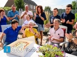 Echtpaar uit Den Bommel naar Curaçao dankzij 25.000 euro loterij