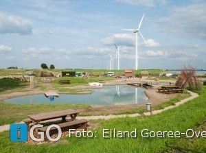 Water en Wind-festival Galathesehaven Ooltgensplaat