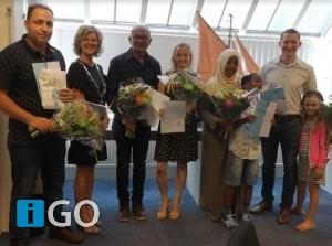 Nederlands staatburgerschap zes inwoners Goeree-Overflakkee