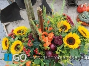 6 en 7 september Boerenbal en Boerenlanddag in Ouddorp
