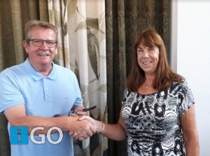 Wim Huizer uit Nieuw-Tonge wint grote duivenprijs