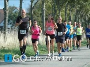 AV Flakkee organiseert 16e Tieleman Keukens Run