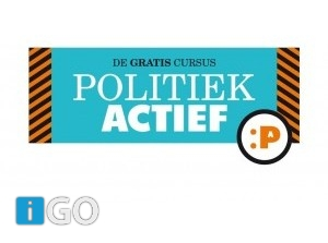 Goeree-Overflakkee en Schouwen-Duiveland organiseren gratis cursus Politiek Actief