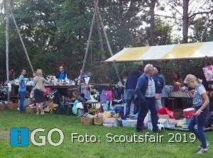 Welkom bij Scoutfair Scouting Jan Joosten Ouddorp
