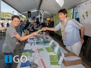 Kinderen ontdekken Goeree-Overflakkee met het Erfgoedpaspoort