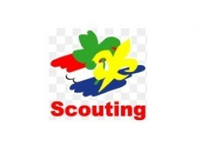 Scoutsfair bij scouting Jan Joosten