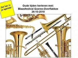 Oude tijden Herleven: Eilandelijk Muziekfestival komt terug!