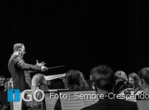 Bijzonder concert Sempre-Crescendo en Gelders Fanfare Orkest