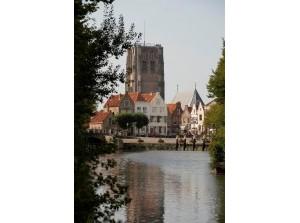 Open Toren van Goedereede