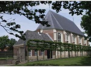 Bezichtiging Oude Hervormde Kerk Goedereede