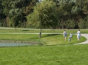 """Wandeling """"De dijken op….de polder in"""""""