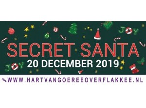 Secret Santa Goeree-Overflakkee