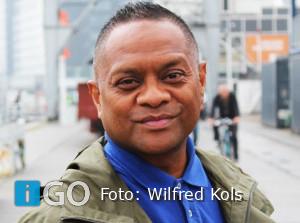 Ontmoetingsavond Volharding met ex-crimineel en pastor Wilfred Kols