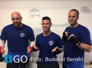 Tweevoudig Wereldkampioen Juan Javier Barragan versterkt selectie Budokai Senshi