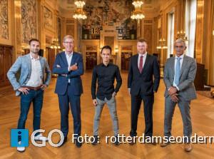Genomineerden Rotterdamse Ondernemersprijs en Nieuwe Helden 2019